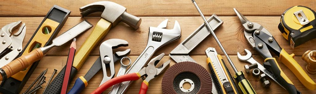 home improvement tools